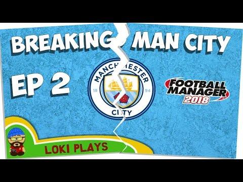 FM18 - Breaking