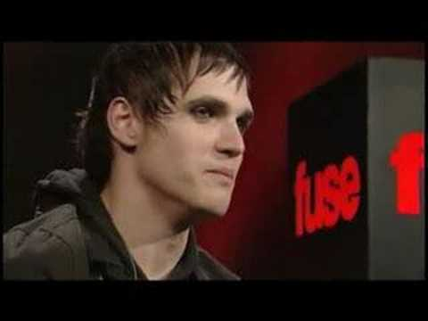 Mikey Way's extracuricular activities