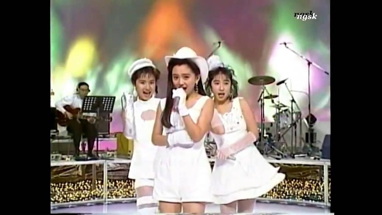 【芸能】アイドルだった永作博美、所属していたグループ『ribbon』とは? YouTube動画>23本 ->画像>65枚
