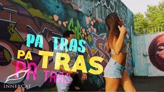 Chucho Flash - Pa Tras [Lyric Video]
