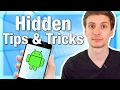 Top 10 Hidden Android Features Tips