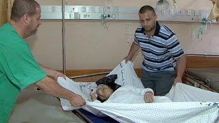 Gaza: Ein Krieg auf Kosten der Zivilbevölkerung