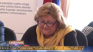 VTV Dnevnik 23. svibnja 2019.