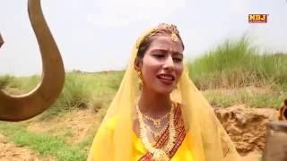 2016 New Haryanvi Song _ Bhola Bhang Ghutave Ga _ Latest kawad Bhajan Song 2016 _ NDJ Music