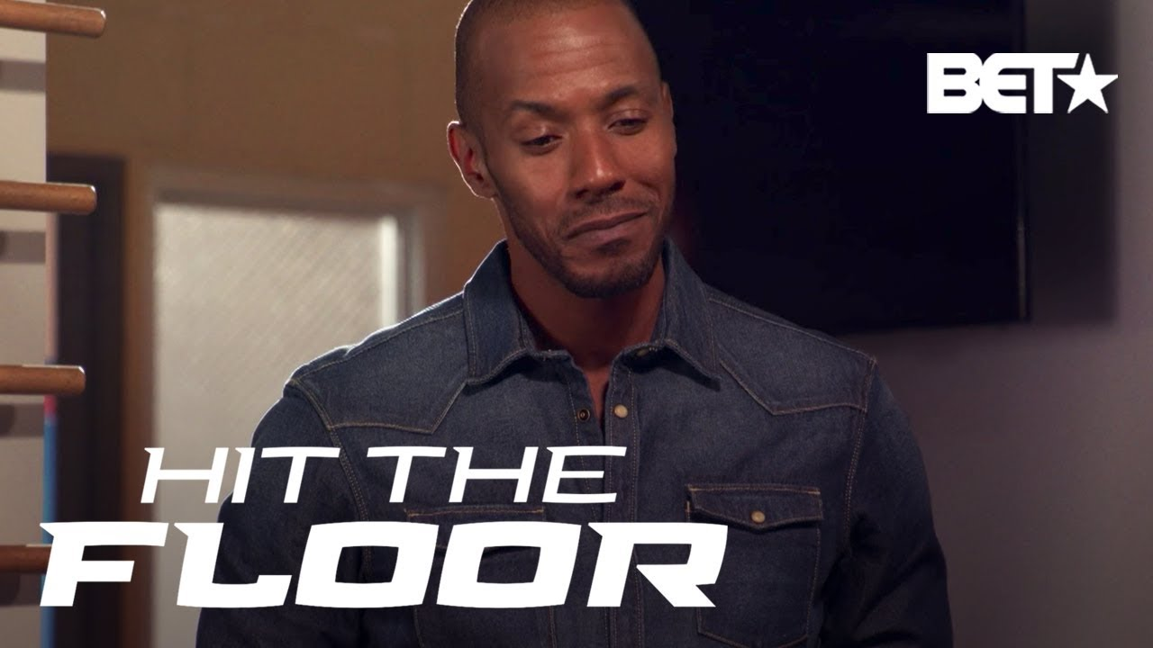 Hit The Floor Creator James Larosa Gives Up The Juice On