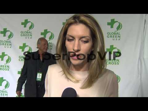 Dawn Olivieri on what she appreciates about t...