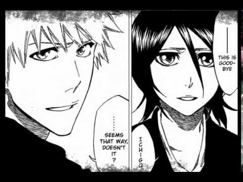 ichiruki manga moments here to stay youtube