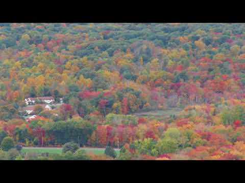Talcott Mountain State Park , Simsbury Connecticut (Top)