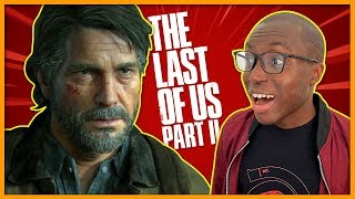 Last of Us 2 Release Date! PlayStation State of Play - Kinda Funny Live Reactions