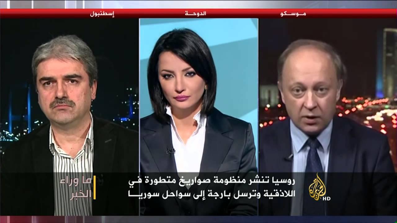 الجزيرة: ما وراء الخبر- تركيا وسوريا.. نحو التهدئة أم التصعيد؟