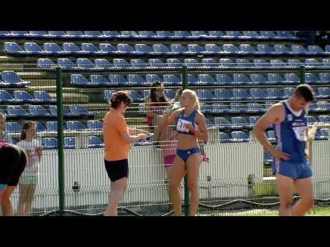 Balkan Senior Championship