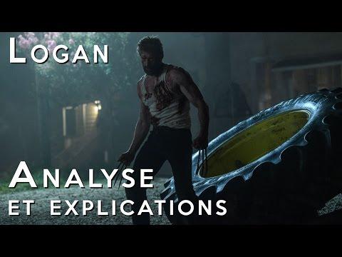 LOGAN : Analyse et explications