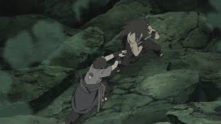 Madara Vs. Sasuke, Naruto & Sai (Uncut) / Ger Sub