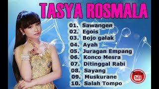 Download lagu Sawangen - Tasya Rosmala ♥ Full Album ♫