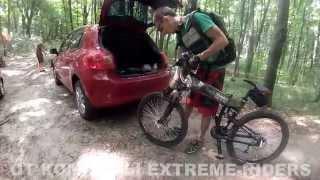 Велосипед Hummer от extreme-riders