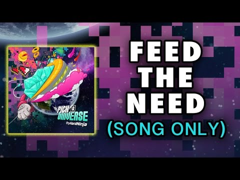 TryHardNinja - Feed the Need (Audio Only) VIDEO GAME MUSIC