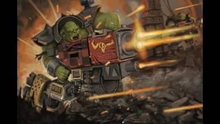 Warhammer 40,000 Stormboyz and Flash Gitz (8th edition)