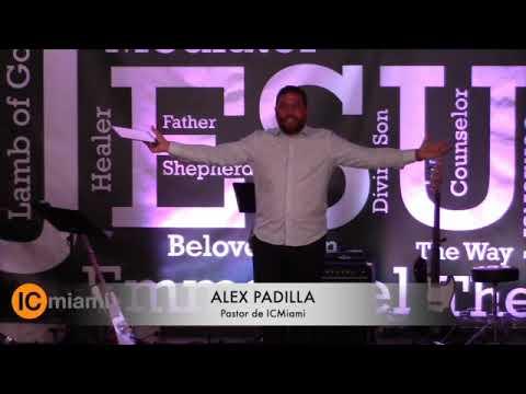 Por qué creo en la Resurrección? - By: Alex Padilla