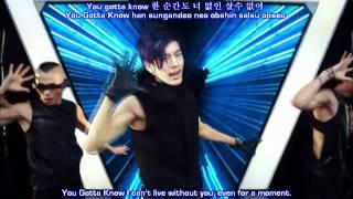 SE7EN ~ Better Together {Korean/Rom/English Sub}