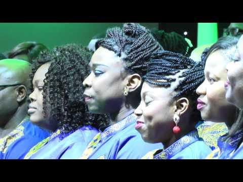 Christmas Carol 2015 - African Medley