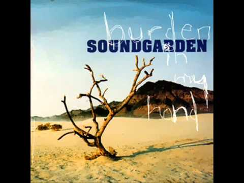 Soundgarden on SNL - Pretty Noose & Burden in My Hand