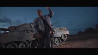 FLER feat. JALIL - BEWAFFNET & READY (Video REMIX)