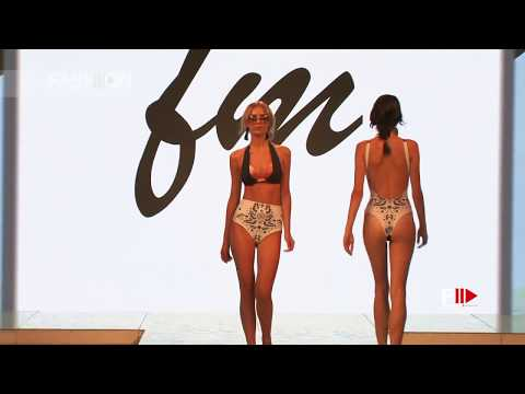 THE LINK Designers of Tomorrow - FM SS 2018 Maredamare 2017 Florence - Fashion Channel