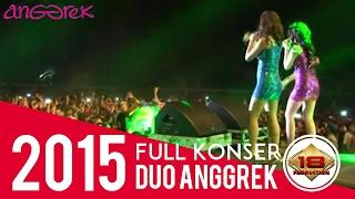 Live Konser Dangdut ~ Duo Anggrek | Goyang Mantap | @Indramayu 16 September 2015