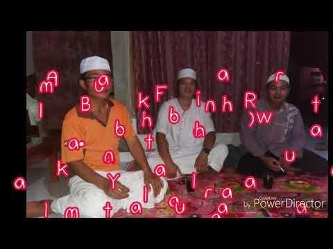 LIR-ILIR Arti & Makna Shalawat