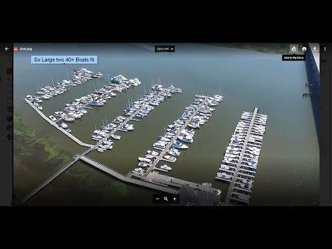St Johns Yacht Harbor Marina Charleston SC Boat Slips For Sale