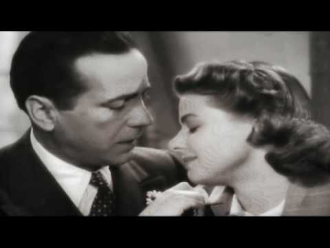 CASABLANCA (Best Scene - Part 1)