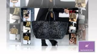 видео  модную кожаную сумочку недорого в  Киеве