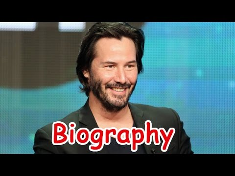 Keanu Reeves Biography...