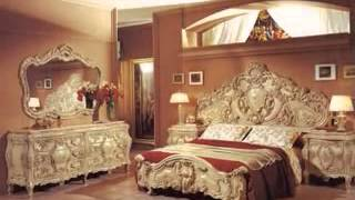 Victorian bedroom furniture ideas.
