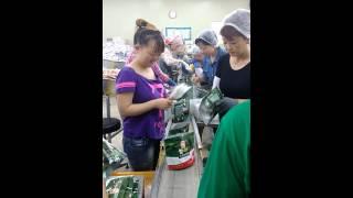 Русские гастарбайтеры в Южной Корее!