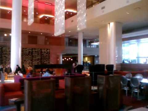 JW Marriott / Ritz Carlton Los Angeles At L.A. LIVE