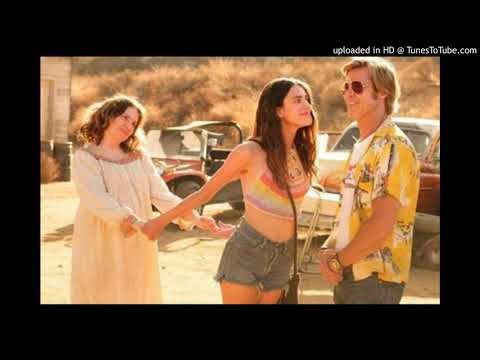 You Keep Me Hangin' On (Quentin Tarantino Edit) Once Upon a Time in Hollywood OST