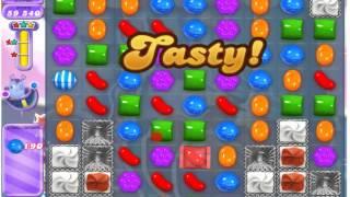 Candy Crush Dreamworld Level 276 Walkthrough Video & Cheats