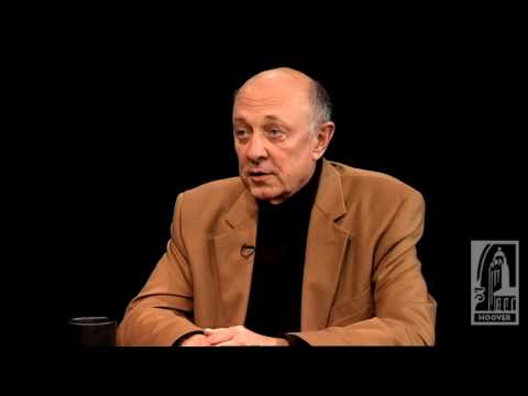 Intelligence and Security with James Woolsey
