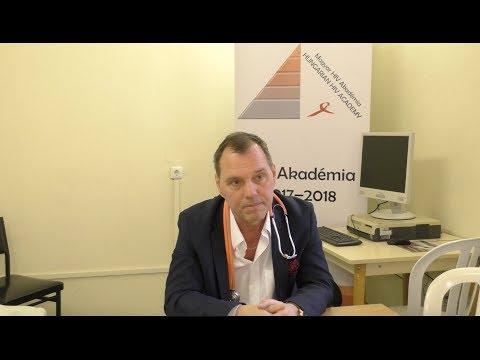 AIDS/HIV helyzet Magyarországon! Szűrővizsgálat = ÉLET!