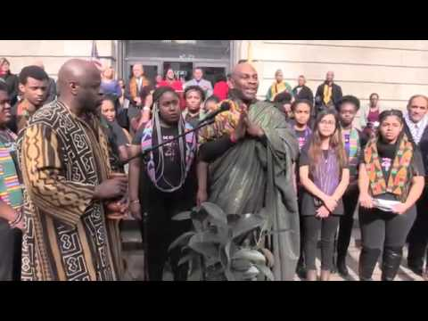 African History Month Paterson 2016 1
