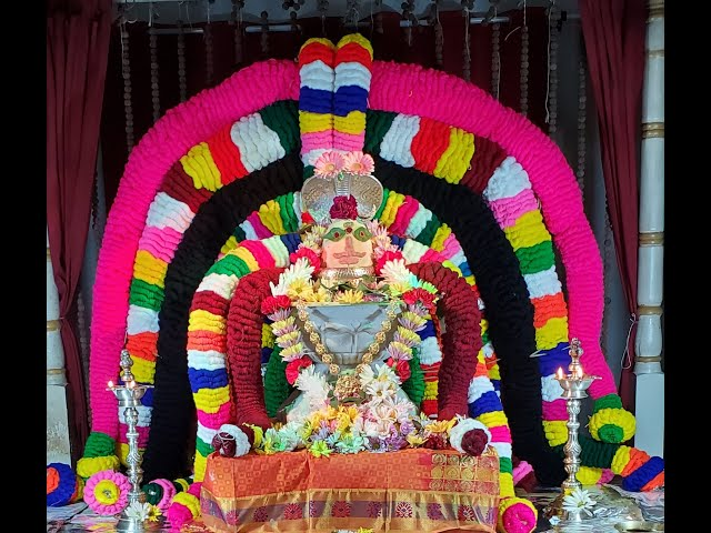 Maha Sivaratri Celebrations 2021