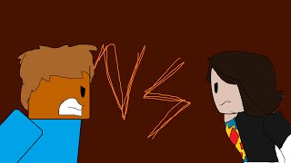 Roblox-Brother Battle| Git Eat'n dawgz(3)