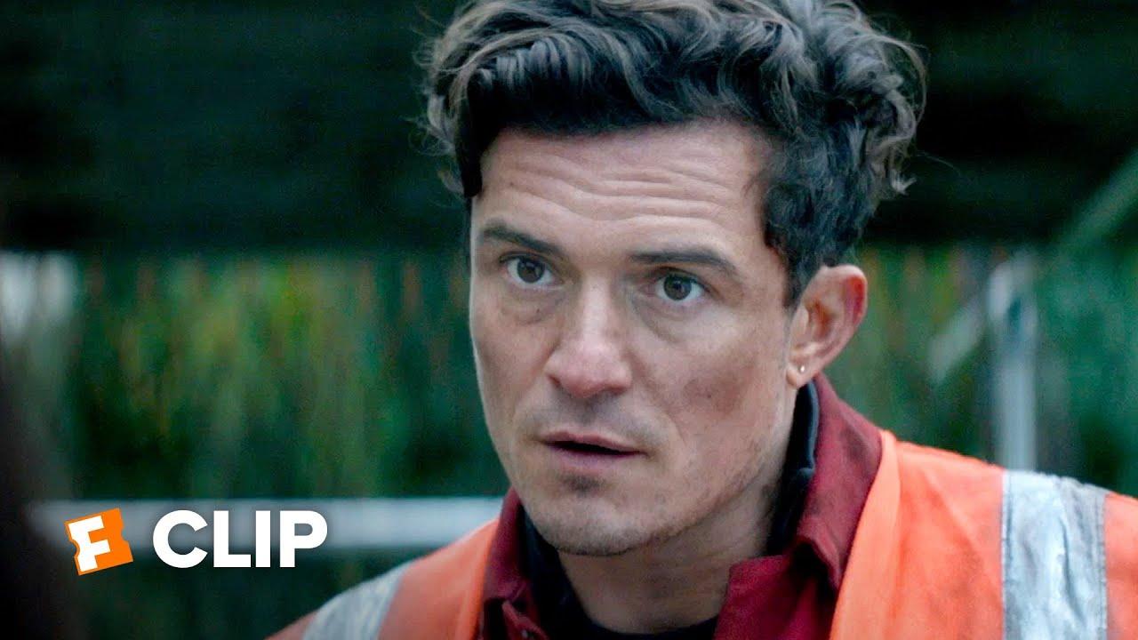 Retaliation Movie Clip (2020) | Movieclips Coming Soon