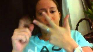 Shopping ASL