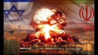 Breaking Israel preparing for War with Iran @ Syria Israeli Border End Times News November 2017