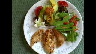 Aloha Weight Loss Camp Retreat Spicy Chicken   Http://www.healthretreats.info
