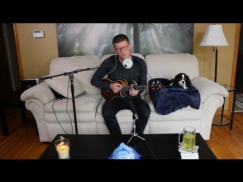 """""""River"""" - Leon Bridges (Cover by Dustin Hatzenbuhler)"""