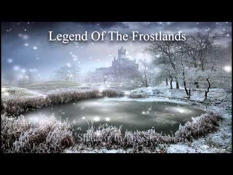 1 Hour Epic Celtic Music / Symphonic Metal - Legend Of The Frostlands (Full Album)