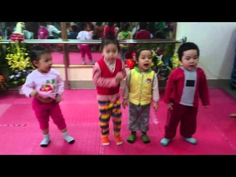 Sunhouse school - Bài thơ Yêu mẹ